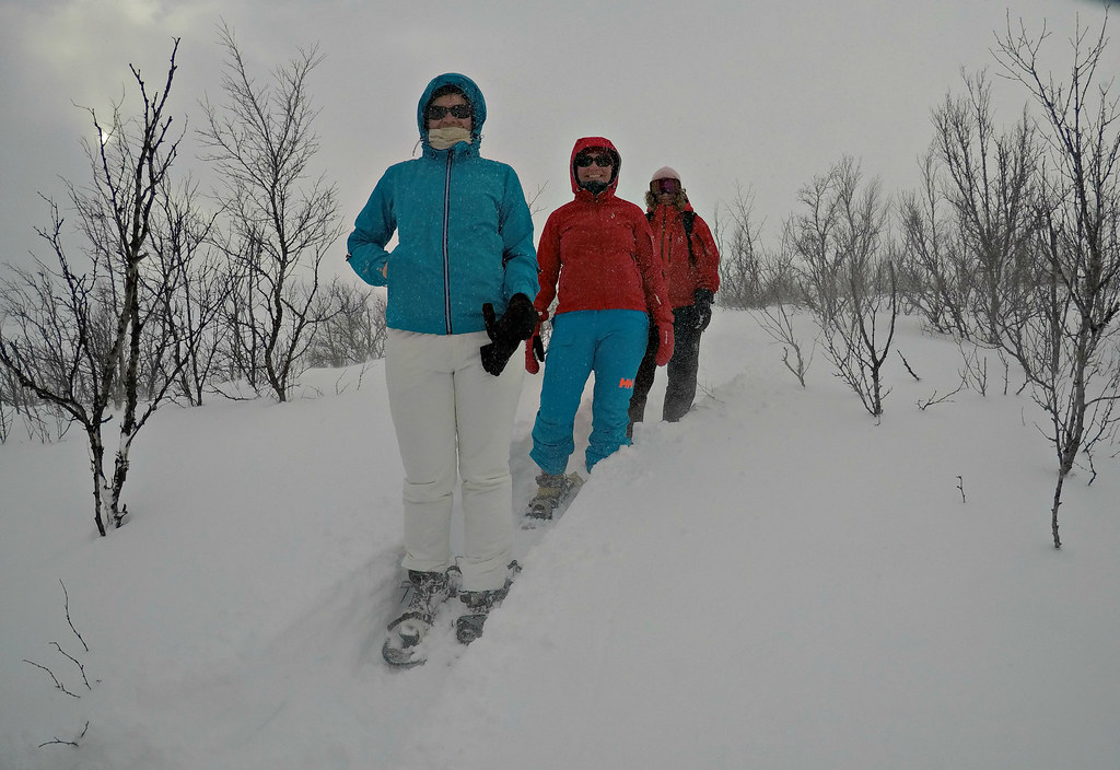 Wintry Swedish Lapland Gives More Than It Takes | Live now – dream later travel blog