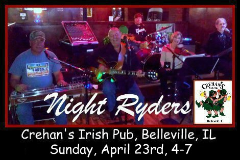 Night Ryders 4-23-17