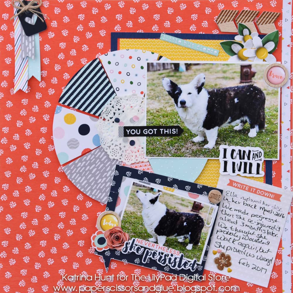 Nevertheless_She_Hybrid_Scrapbook_Layout_The_Lilypad_Mommyish_Katrina_Hunt_1000Signed-1