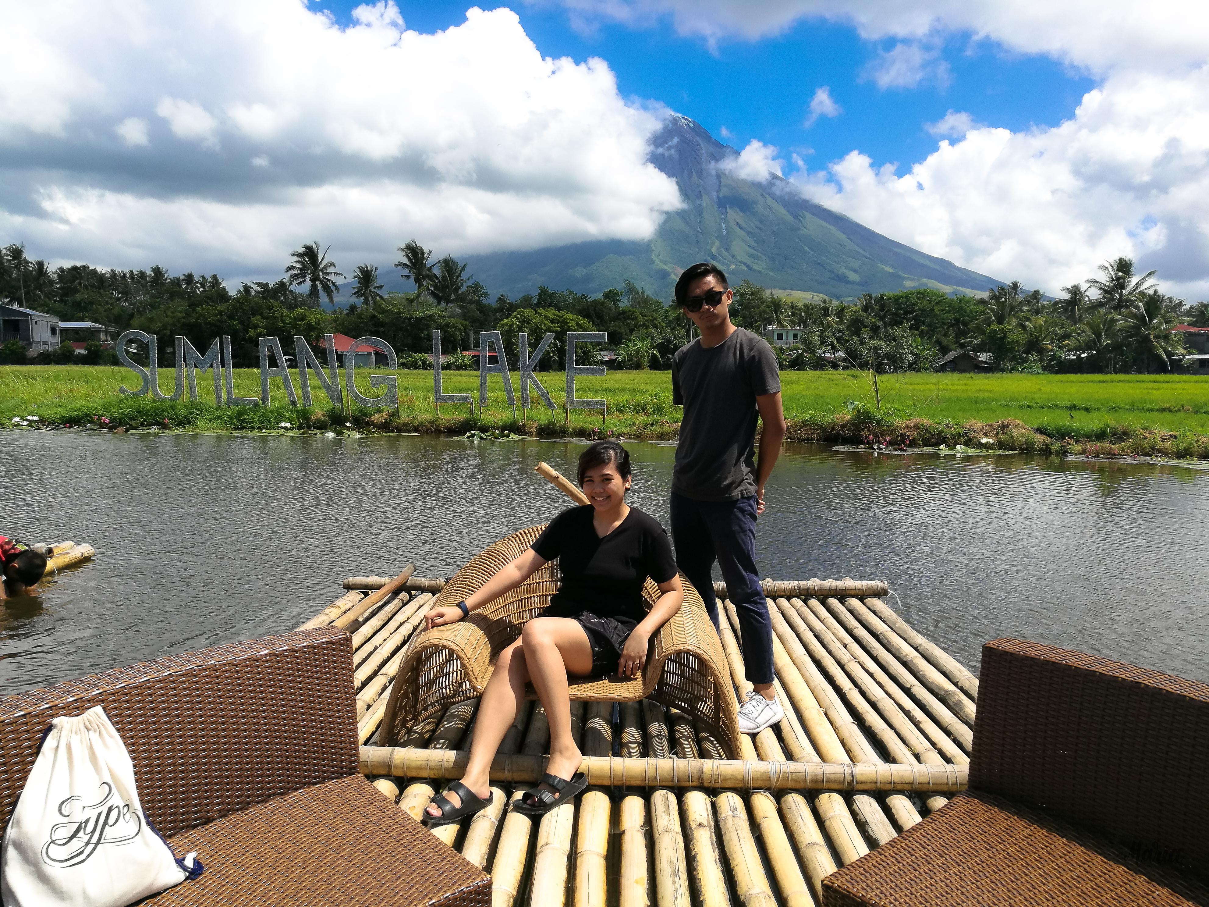 Sumlang Lake | Semana Santa 2017