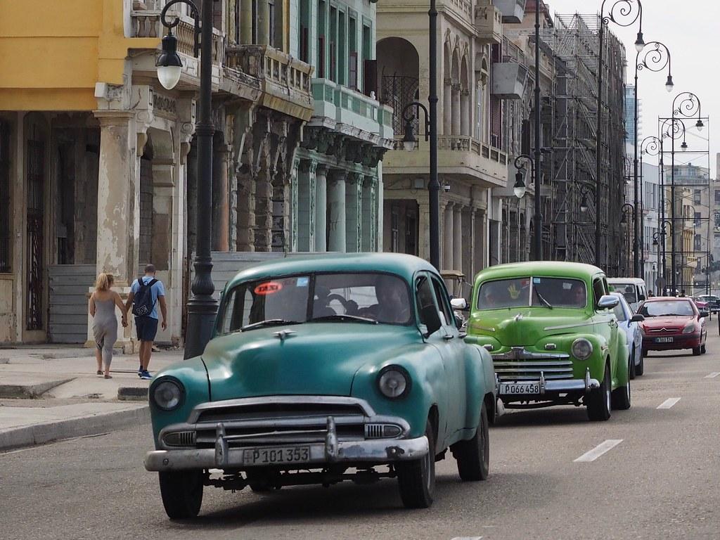 Havanna avoauto