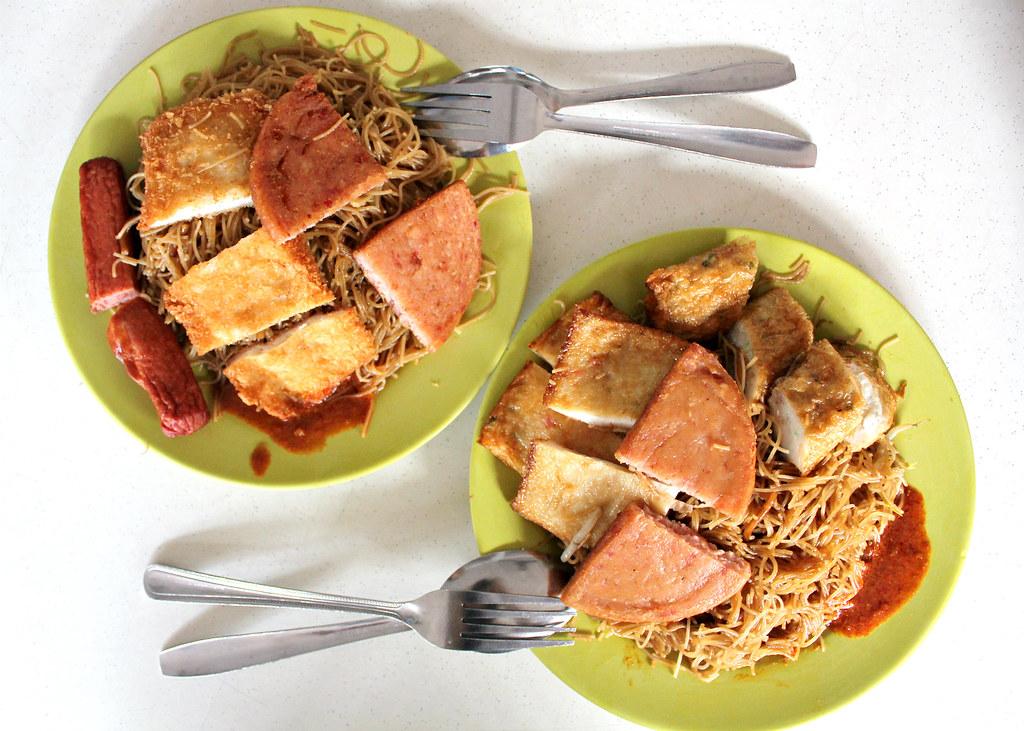 西部早餐:Bukit Gombak经济蜂鸣早餐