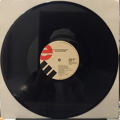 DEL THE FUNKYHOMOSAPIEN:NO NEED FOR ALARM(RECORD SIDE-B)