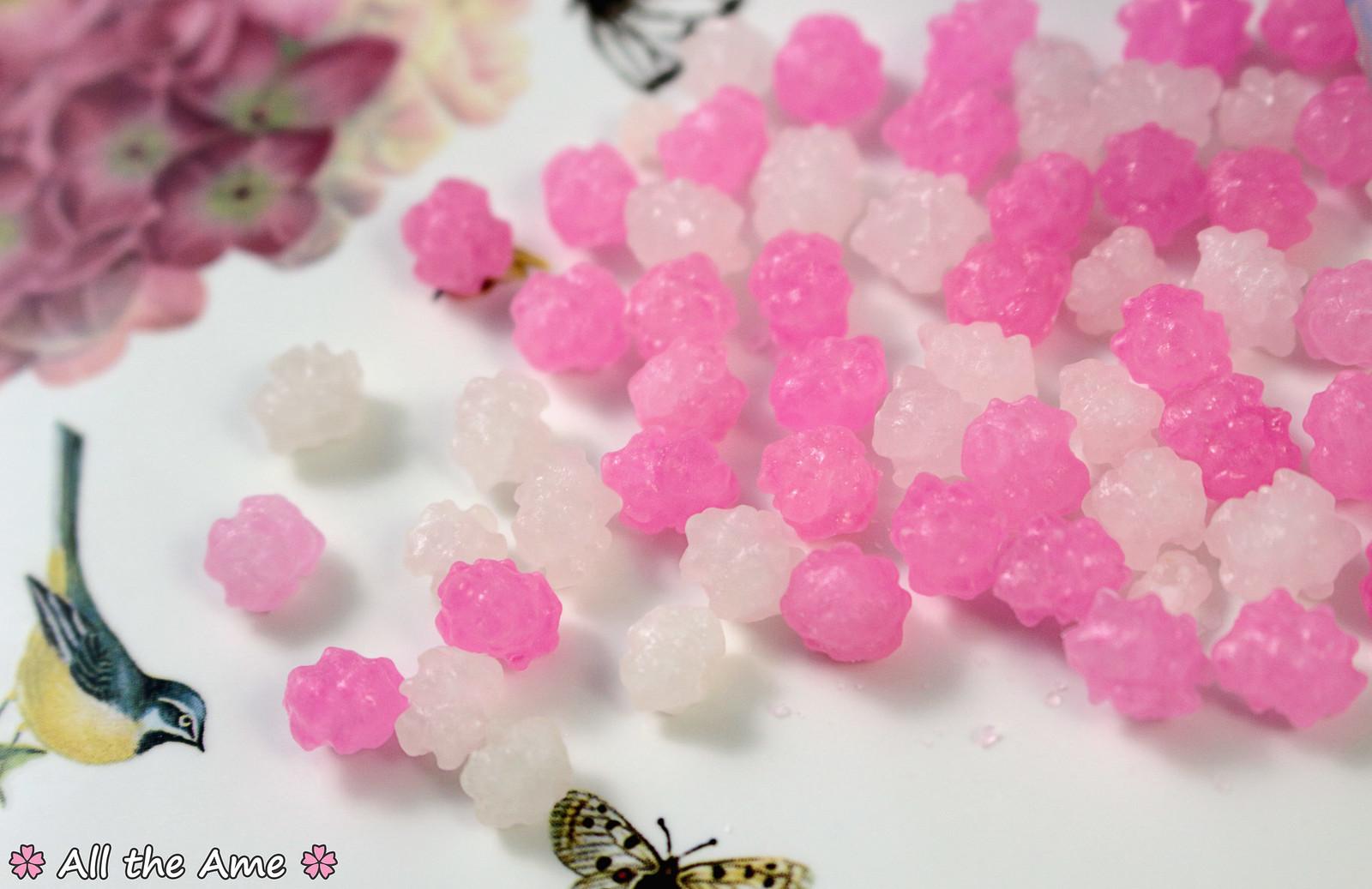 Sakura Konpeito Candies