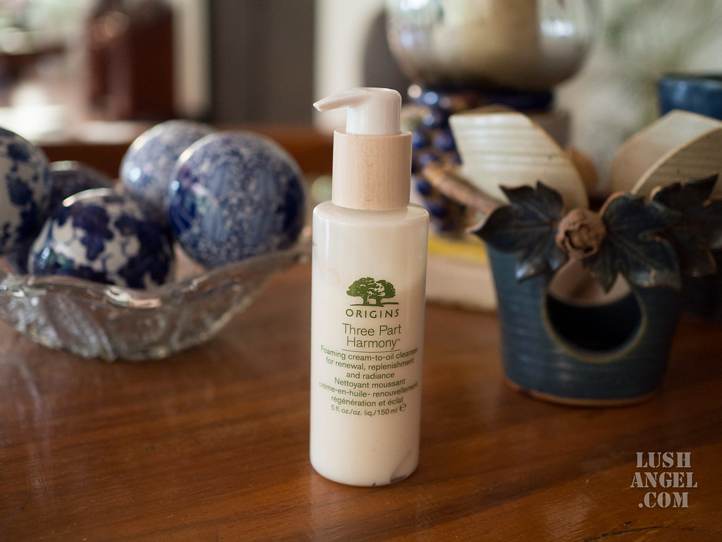 origins-three-part-harmony-cleanser-review