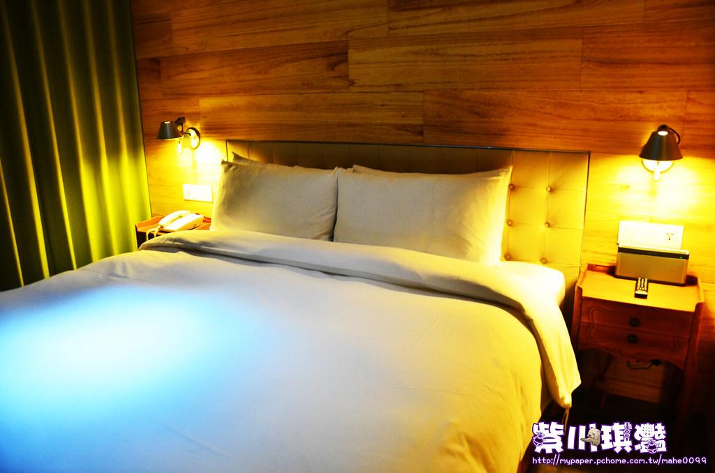台中薆悅酒店-020