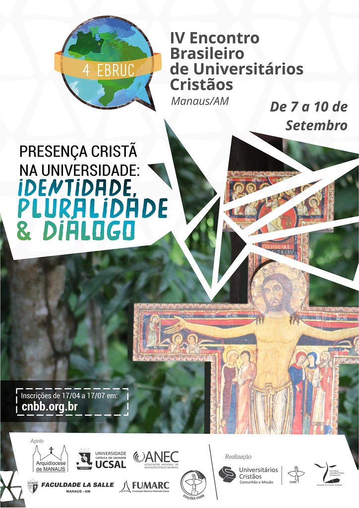 IV EBRUC - Manaus/AM 2017