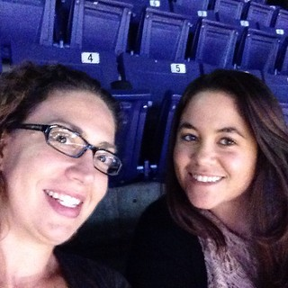 Phoenix Suns game with fellow #knerd #knewton | by knewton_inc