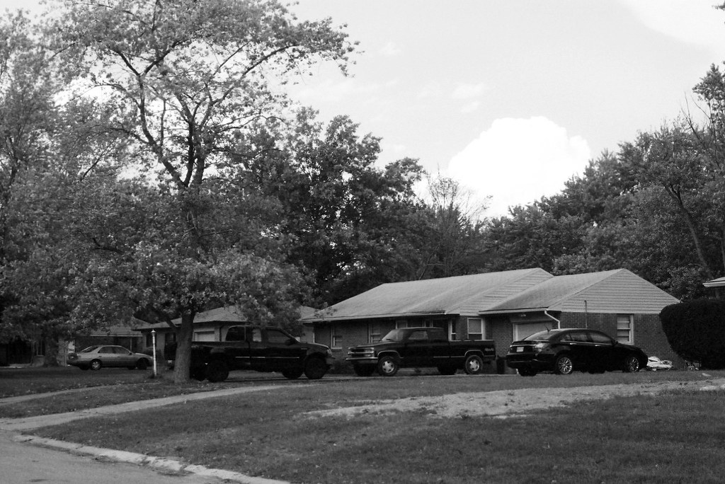 Home in my neighborhood
