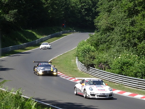 VLN Endurance Cup Nürburgring