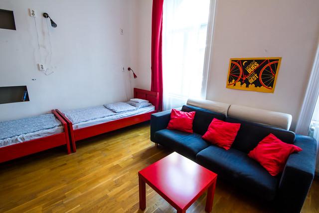 Budapest Housing
