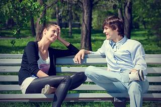 как познакомиться с девушкой