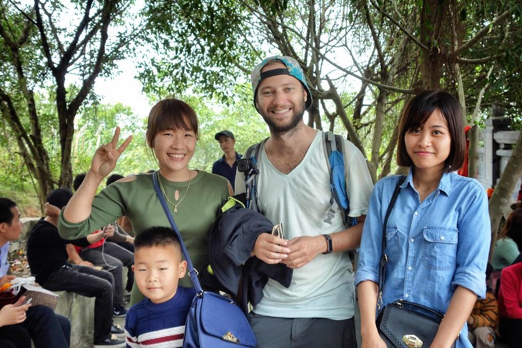 Tam Coc - Bai Dinh Pagoda - Flo & Co