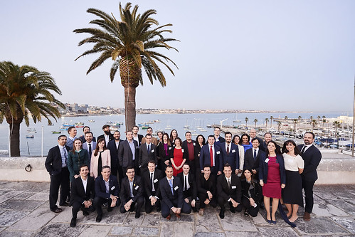 European Young Leaders (EYL40) - Lisbon