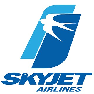 SkyJet Airlines Promo