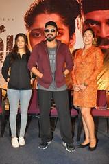Guru Movie Successmeet Stills