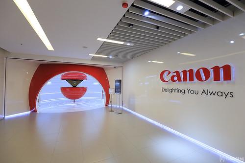 Canon Image²