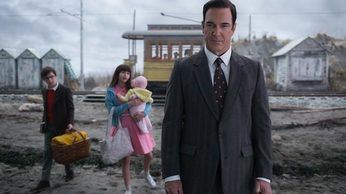 A Series of Unfortunate Events - TV Series - screenshot 18