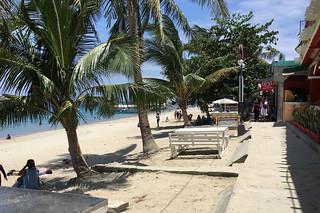 Puerto Galera - Beach front