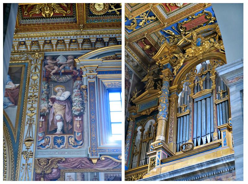 Catedral de Roma - a primeira igreja católica do mundo