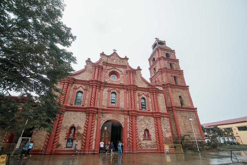 The Tuguegarao Cathedral