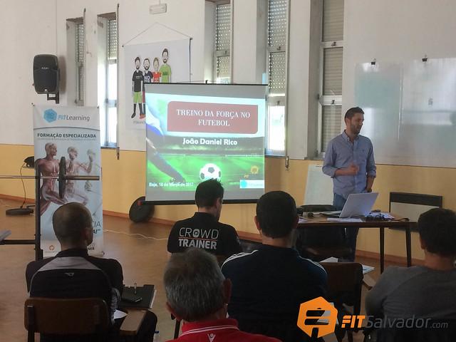 FIT Learning: Fisiologia e Mecânica da Força no Futebol