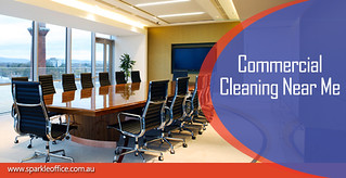 Commercial Cleaning Near Me | by commercialjanitorialservice