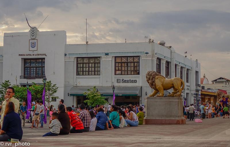 Ayuntamiento de León, Nicaragua