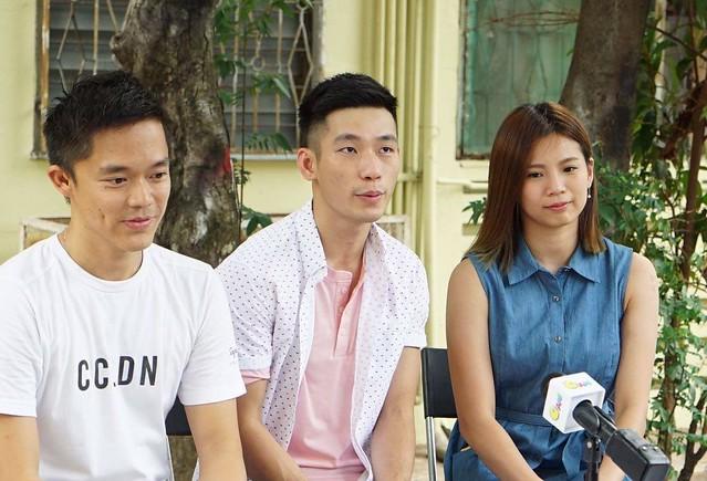 Chan Peng Soon Goh Liu Ying