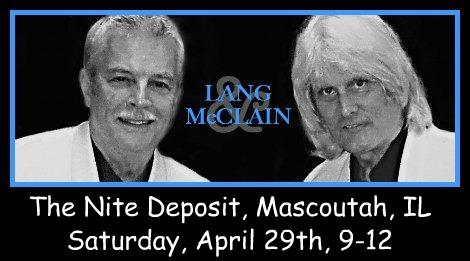 Lang & McClain 4-29-17