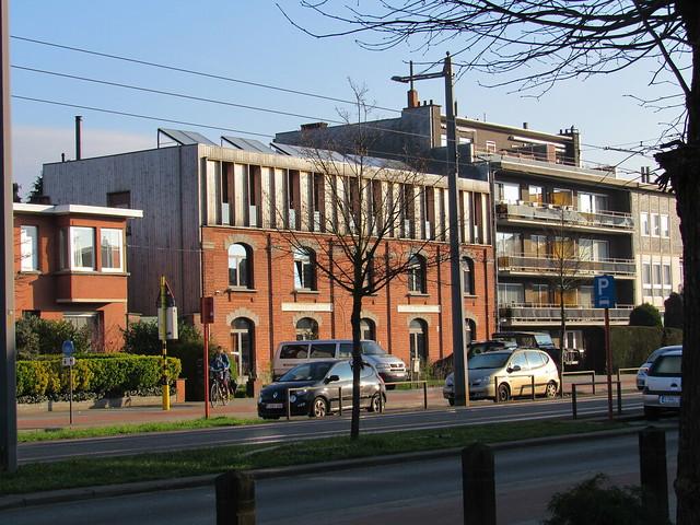Samenhuisverhalen - deel 4: Rijkswachtkazerne Deurne