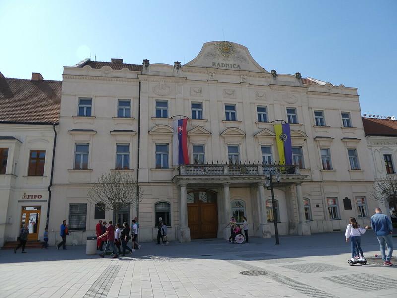 Trnava Town Hall