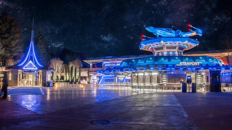 Photos de Disneyland Paris en HDR (High Dynamic Range) ! - Page 4 33899986245_bc0480f253_c