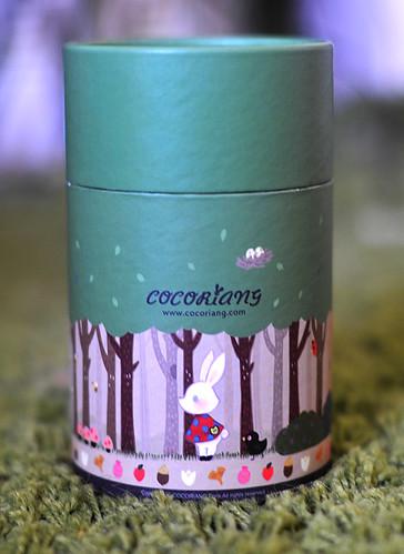 cocoriang box