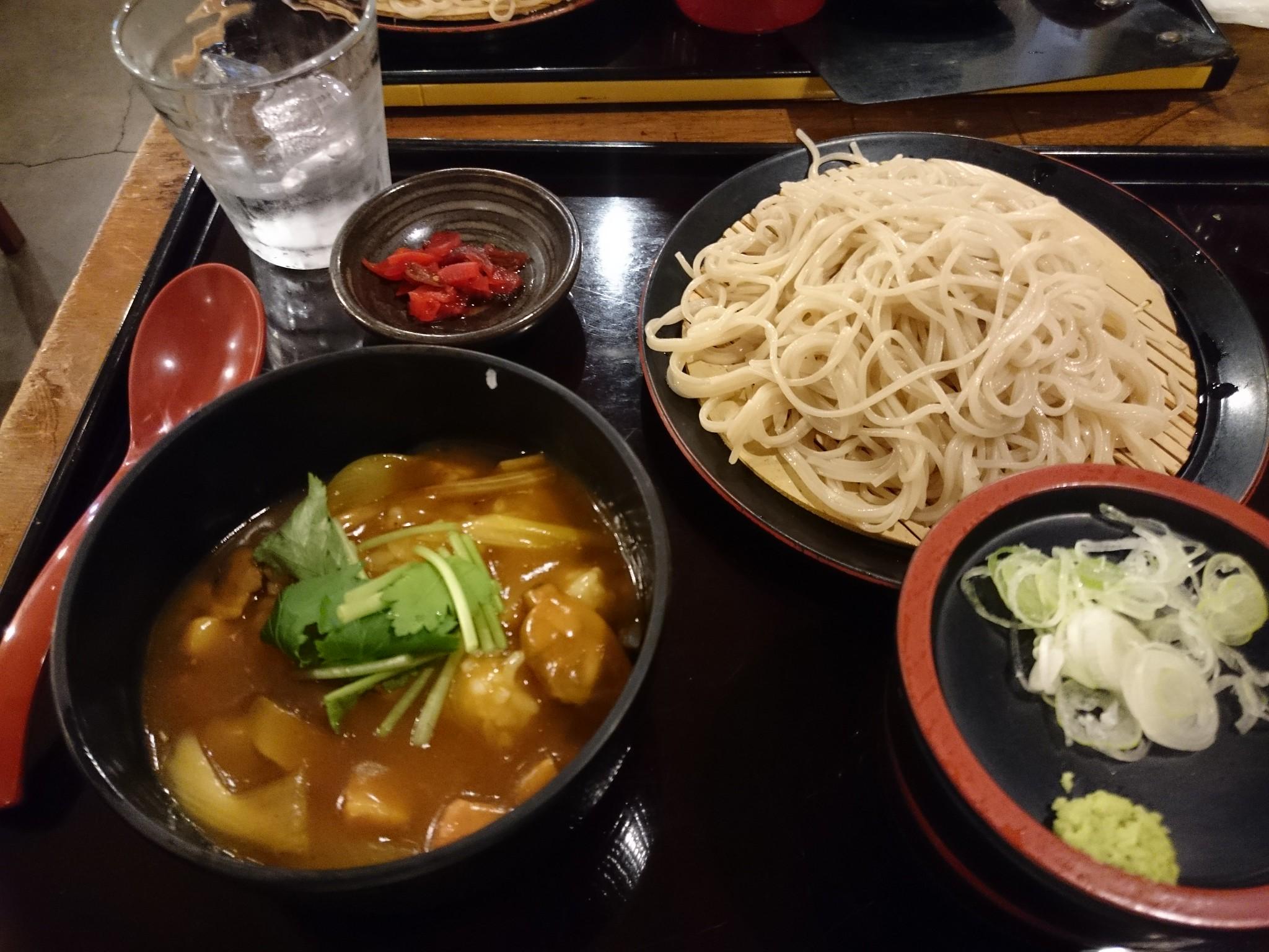 20170419 昼食