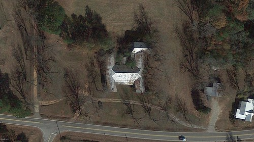 Butts County Rosenwald School