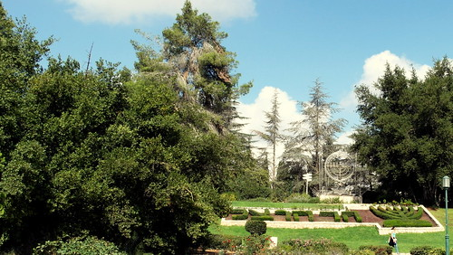 Mount Herzl | by RonAlmog
