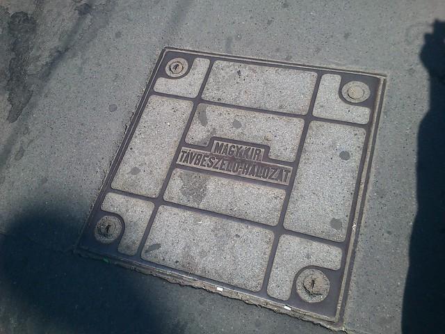 Magyar Királyi Távbeszélő Hálózat