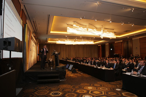 Inaugural Korea Airfinance Conference   Day 1