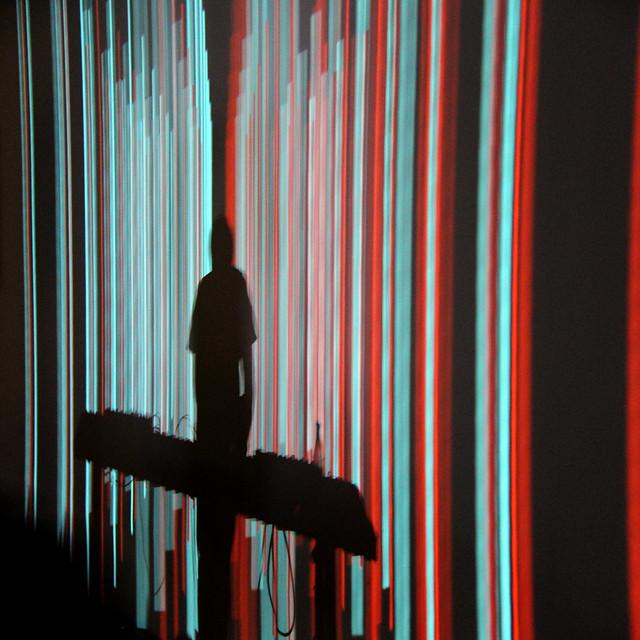 TESLA 2017 - ACTO V - CUADRO TERCERO: FERNANDO CARVALHO & MUCROVISIÓN - MUSEO DE LEÓN - 25.02.17