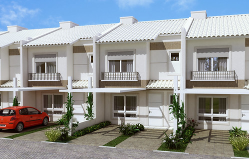 Igara House Clube Canoas