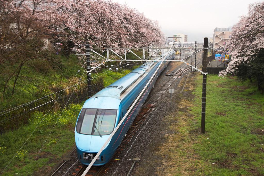Ltd. Exp. Asagiri OER Type 60000