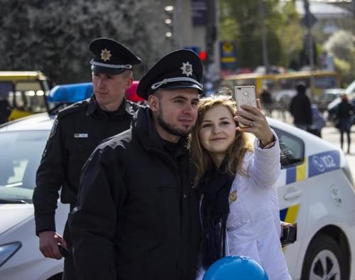 полицейськи 2