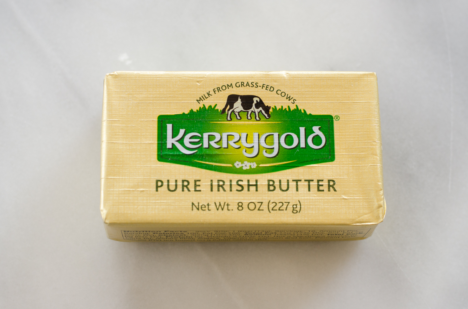 Which Grass-fed Butter is the Best?