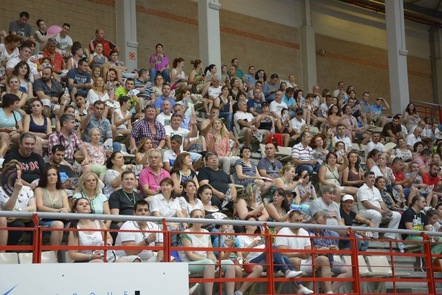 Concert Aniversar 5 Ani Radio Românul cu Trupa Compact 28 iunie 2015