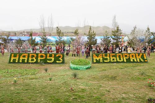Оғози сафари корӣ ба шаҳри Турсунзода   21.03.2017