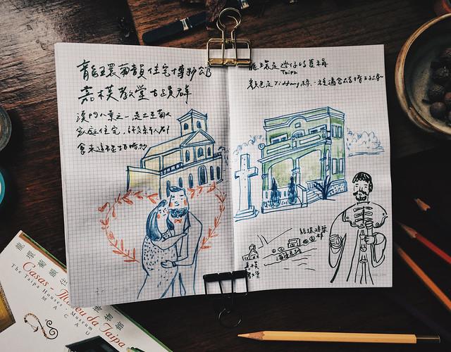 1-3龍環葡韻