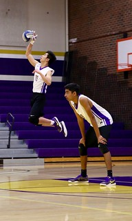 BOYS VBALL Cupertino HS Home Game - 9 | by sportselestoque