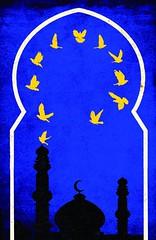 Islam en Europa (Raquel Marín)