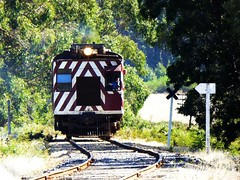 Central Victorian Tourist Railways